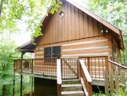 Photo of 117 Timberwinds Way, Townsend, TN 37882 (MLS # 1055590)