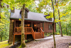Photo of 421 Mt. John Loop Rd, Townsend, TN 37882 (MLS # 1057709)