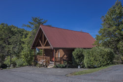 Photo of 2614 Tree Top Way, Pigeon Forge, TN 37863 (MLS # 1059204)