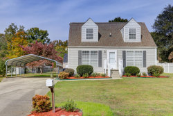 Photo of 1821 Longcress Drive, Knoxville, TN 37918 (MLS # 1060527)
