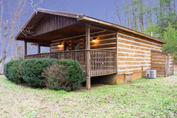 Photo of 4424 Grindstone Ridge Rd, Pigeon Forge, TN 37863 (MLS # 1066905)