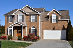 Photo of 4916 Creekrock Lane, Knoxville, TN 37918 (MLS # 1067405)