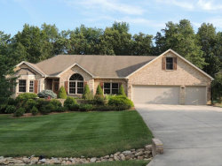 Photo of 124 Mountain View Drive, Crossville, TN 38558 (MLS # 1069063)