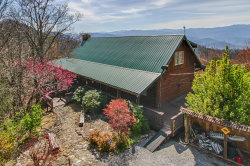 Photo of 350 Likely Lane, Townsend, TN 37882 (MLS # 1075769)