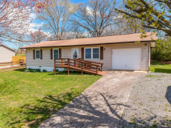 Photo of 3416 Big Springs Ridge Road, Friendsville, TN 37737 (MLS # 1076102)