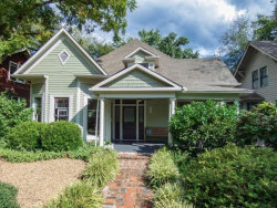 Photo of 918 Eleanor St, Knoxville, TN 37917 (MLS # 1077224)