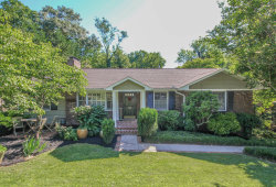 Photo of 1301 Forest Brook Rd, Knoxville, TN 37919 (MLS # 1081548)