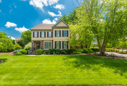 Photo of 12529 Amberset Drive, Knoxville, TN 37922 (MLS # 1086693)