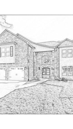 Photo of 2024 Highlands Ridge Lane, Lot 6, Knoxville, TN 37932 (MLS # 1088053)