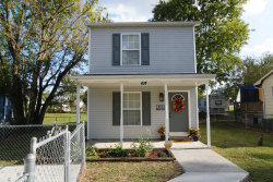 Photo of 414 Cedar Ave, Knoxville, TN 37917 (MLS # 1098423)