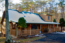 Photo of 1765 Blue Ridge Rd, Sevierville, TN 37876 (MLS # 1102537)