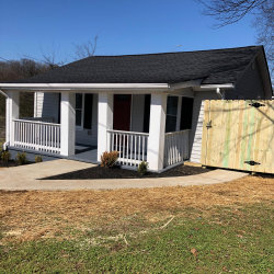 Photo of 333 Haywood Ave, Knoxville, TN 37920 (MLS # 1108629)