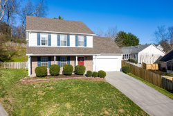 Photo of 806 Dowry Lane, Knoxville, TN 37919 (MLS # 1108636)