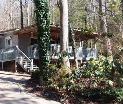 Photo of 2881 River Road, Tellico Plains, TN 37385 (MLS # 1109273)