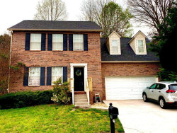 Photo of 715 Colony Village Way, Knoxville, TN 37923 (MLS # 1113179)