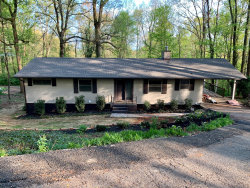 Photo of 3232 Bunker Hill Drive, Knoxville, TN 37920 (MLS # 1113472)