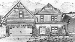 Photo of 2920 Cardiff Castle Lane, Knoxville, TN 37931 (MLS # 1113481)