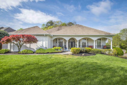 Photo of 2521 Stone Creek Drive, Knoxville, TN 37918 (MLS # 1113492)