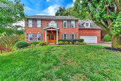 Photo of 9317 Norlake Circle, Knoxville, TN 37922 (MLS # 1118202)