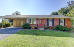 Photo of 7212 Donna Lane, Knoxville, TN 37920 (MLS # 1130738)