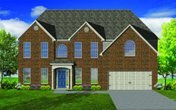 Photo of 12614 Rocky Slope Lane Lane, Knoxville, TN 37922 (MLS # 1133229)