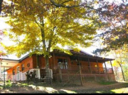 Photo of 1839 Creek Hollow Way, Sevierville, TN 37876 (MLS # 1134569)