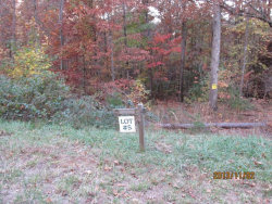 Photo of Lot 5 Eagle Ridge Rd, Lot # 5, Rockwood, TN 37854 (MLS # 1002363)