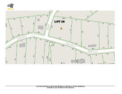 Photo of Lot 26 Skyline View Lane, Lot # 26, Harriman, TN 37748 (MLS # 1040363)