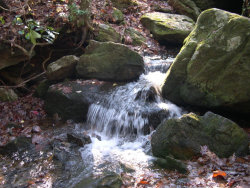Photo of Lot A-18 Mossy Brook Way, Lot # A-18, Gatlinburg, TN 37738 (MLS # 1042088)