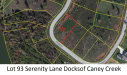 Photo of Lot 93 Serenity Drive, Lot # 93, Harriman, TN 37748 (MLS # 1056966)
