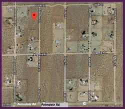 Photo of Ailanthus Road, Phelan, CA (MLS # 483479)