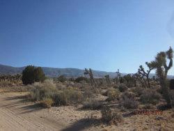 Photo of Pinon Hills, CA 92372 (MLS # 484719)