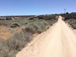 Photo of Edgehill Road, Oak Hills, CA 92344 (MLS # 485758)