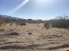 Photo of Santa Fe Trail, Lucerne Valley, CA 92356 (MLS # 486720)