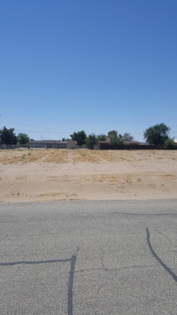 Photo of Peral Road, Victorville, CA 92392 (MLS # 487088)