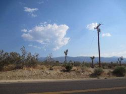 Photo of Duncan Road, Pinon Hills, CA 92372 (MLS # 488007)