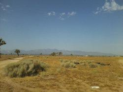 Photo of Pinon Hills, CA 92372 (MLS # 488113)