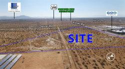 Photo of 0 Aster Road, Adelanto, CA 92301 (MLS # 488780)