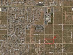 Photo of Navajo Road, Apple Valley, CA 92308 (MLS # 489550)