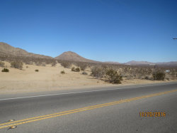 Photo of Off Corwin Road, Apple Valley, CA (MLS # 489633)