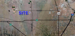 Photo of Beekley Road, Adelanto, CA 92301 (MLS # 491188)