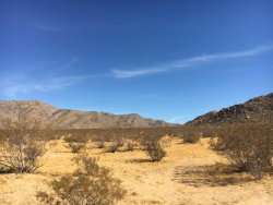 Photo of Yucca Loma X Night Shade Road, Apple Valley, CA (MLS # 491722)