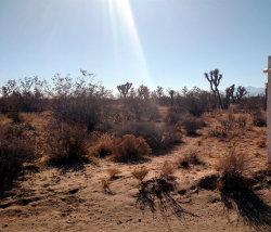 Photo of 0 N/A, Phelan, CA (MLS # 493302)