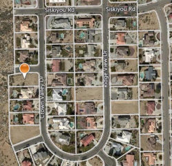 Photo of Crown Valley Drive, Apple Valley, CA 92307 (MLS # 493391)