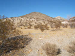 Photo of Muni Road, Apple Valley, CA 92307 (MLS # 493409)