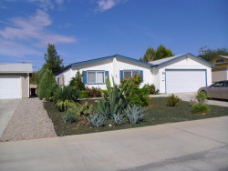 Photo of 22241 Nisqually Road, Unit 5, Apple Valley, CA 92308 (MLS # 491805)