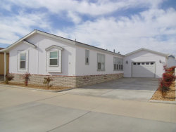 Photo of 22241 Nisqually #84 Road, Unit 84, Apple Valley, CA 92308 (MLS # 491810)