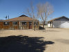 Photo of 16962 Huff Road, Lucerne Valley, CA 92356 (MLS # 482492)