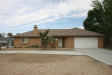 Photo of 10057 Calle Del Paz, Lucerne Valley, CA 92356 (MLS # 483868)