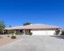 Photo of 16233 Menahka Road, Apple Valley, CA 92308 (MLS # 484034)